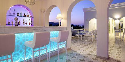 Kattoterassi. Anemos Luxury Grand Resort, Georgiopolis, Kreeta.