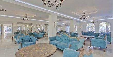 Aula. Anemos Luxury Grand Resort, Georgiopolis, Kreeta.