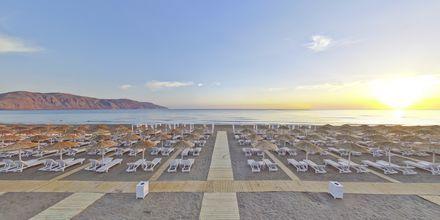 Ranta. Anemos Luxury Grand Resort, Georgiopolis, Kreeta.