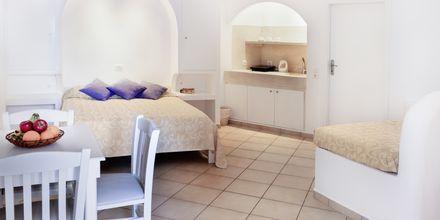 Yksiö, Hotelli Anthea Villas, Santorini.