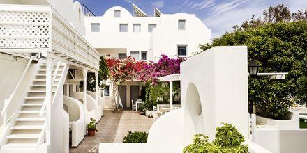 Hotelli Anthea Villas, Santorini.