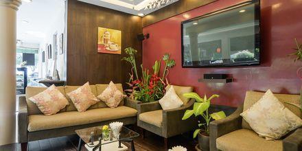 Kahvila, Aonang Princeville Villa Resort & Spa, Thaimaa.