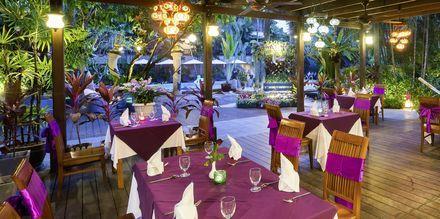 Ravintola, Aonang Princeville Villa Resort & Spa, Thaimaa.