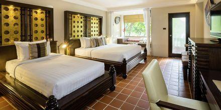 Perhehuone, Aonang Princeville Villa Resort & Spa, Thaimaa.