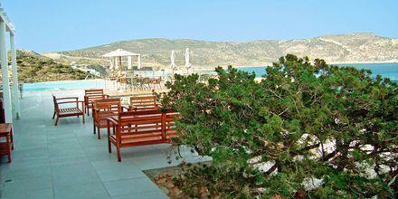 Hotelli Apolis, Karpathos, Kreikka.
