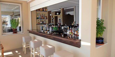 Baari, Hotelli Apolis, Karpathos, Kreikka.