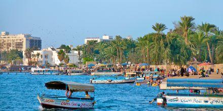 Aqaba, Jordania.