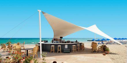 Rantabaari, Hotelli Aquila Rithymna Beach, Kreeta, Kreikka.
