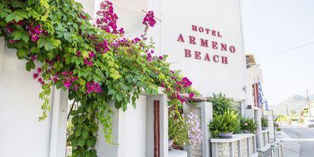 Armeno Beach