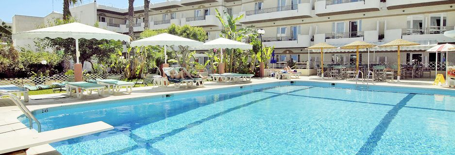 Hotelli Astron, Kos