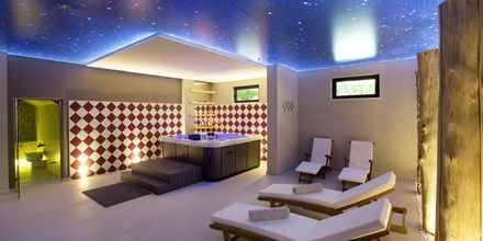 Spa, Hotelli Atlantis Beach, Rethymnon, Kreeta.