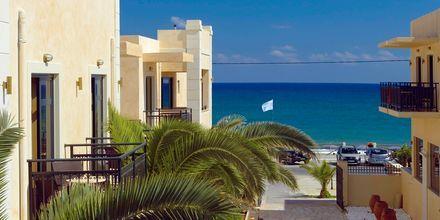 Atlantis Beach, Rethymnon, Kreeta.