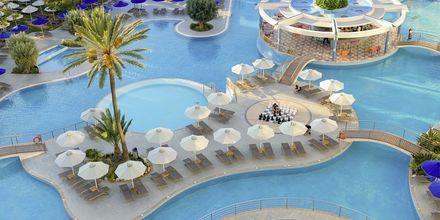 Hotelli Atrium Platinum, Ixia, Rodos.