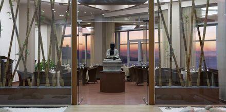 Ravintola Koi, Hotelli Atrium Platinum, Ixia, Rodos.