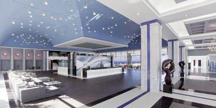 Aula, Hotelli Atrium Platinum, Ixia, Rodos.
