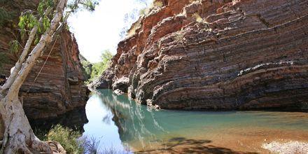 Karijini National Park, Australia.