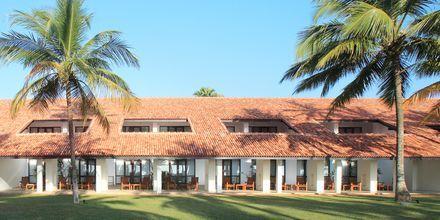 Hotelli Avani Bentota Resort & Spa. Bentota, Sri Lanka.
