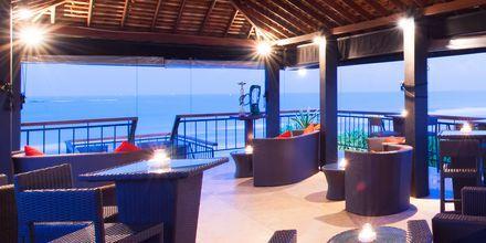 The LOFT, hotelli Avani Bentota Resort & Spa. Bentota, Sri Lanka.