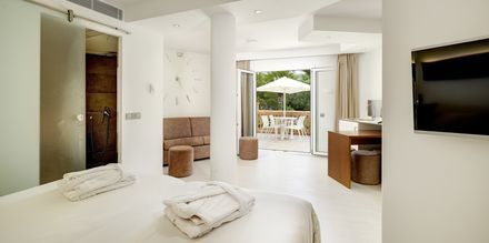 Juniorsviitti, hotelli Azul Playa. Mallorca.