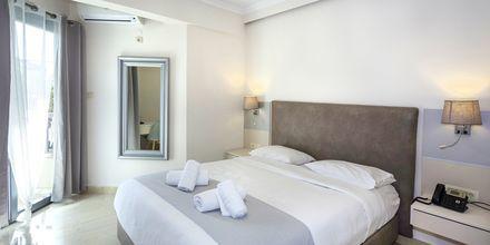 Kahden hengen huone. Hotelli Bacoli, Parga, Kreikka.