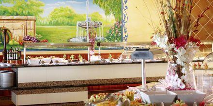 Italialainen ravintola, Bahia Principe Sunlight Costa Adeje, Playa de las Americas, Teneriffa.