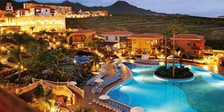 Hotelli Bahia Principe Sunlight Costa Adeje, Playa de las Americas, Teneriffa.