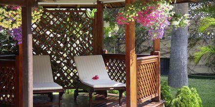 Hotelli Bahia Principe Sunlight San Felipe, Puerto de la Cruz, Teneriffa.