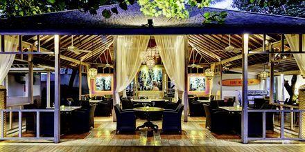 Ravintola, Hotelli Bali Garden Beach Resort, Kuta.