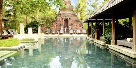 Spa, Hotelli Bali Garden Beach Resort, Kuta.