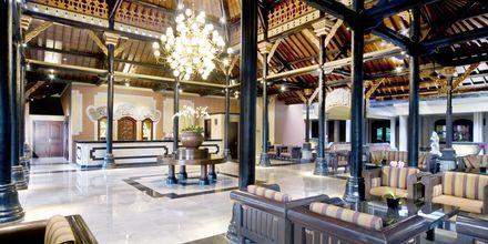 Aula, Hotelli Bali Garden Beach Resort, Kuta.