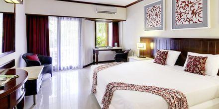 Deluxe-huone, Hotelli Bali Garden Beach Resort, Kuta.