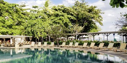 Allas, Hotelli Bali Garden Beach Resort, Kuta.