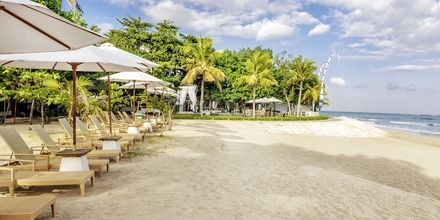 Läheinen ranta, Hotelli Bali Garden Beach Resort, Kuta.