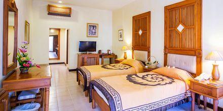 Deluxe-huone. Hotelli Bali Reef Resort, Tanjung Benoa, Bali.