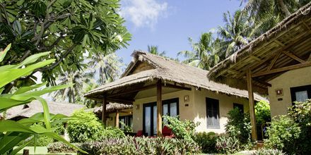 Bamboo Village Resort, Phan Thiet, Vietnam.