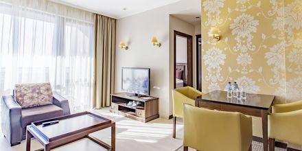 Yksiö, hotelli Barcelo Royal Beach.