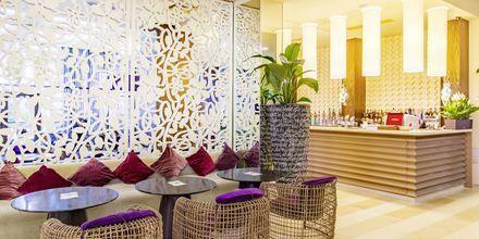 Aula, hotelli Barcelo Royal Beach.