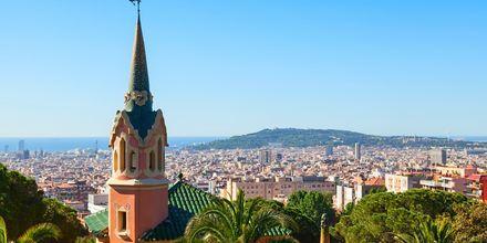 Gaudi House Museo, Barcelona