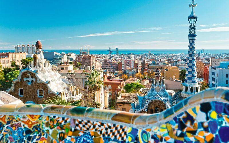 Varikas Barcelona Matkat Ja Kaupunkilomat Apollomatkat