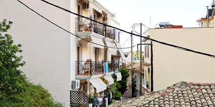 Hotelli Baywatch, Parga, Kreikka.