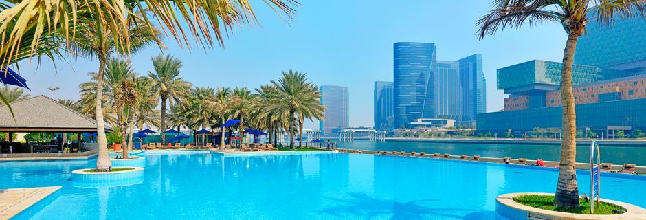 Beach Rotana Abu Dhabi Abu Dhabi Apollomatkat