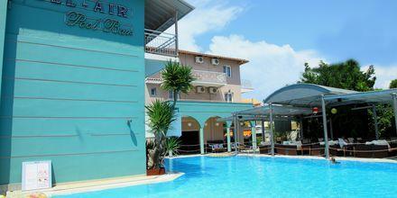 Allas, Hotelli Bel Air, Lefkas, Kreikka.