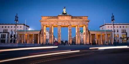 Brandenburgin portti