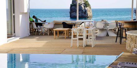 Allas, Hotelli Bianco, Parga, Kreikka.