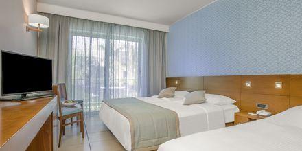 Kahden hengen huone. Hotelli Blue Lagoon Resort, Lambi, Kos.