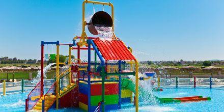 Vesipuisto. Hotelli Blue Lagoon Resort, Kos.