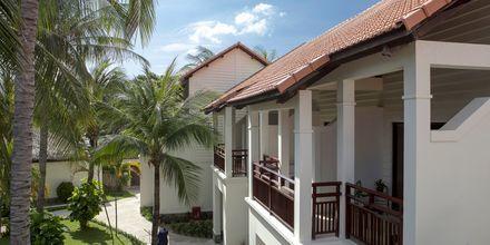 Blue Ocean Resort, Phan Thiet, Vietnam.