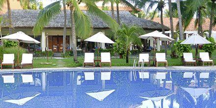 Allas. Blue Ocean Resort, Phan Thiet, Vietnam.
