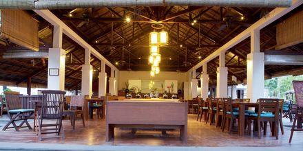 Ravintola. Blue Ocean Resort, Phan Thiet, Vietnam.