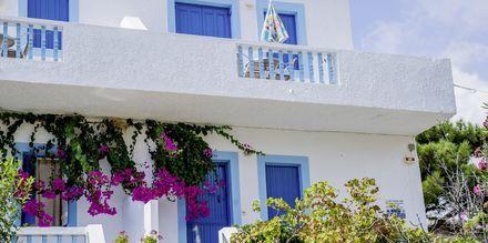 Blue Swan, Karpathos, Kreikka.